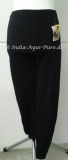 Winter Leggings schwarz
